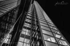 Gläserne Fassade by KruziFix