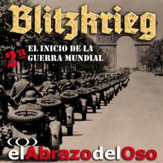 La guerra relámpago, el Blitzkrieg, será capaz de poner a medio continente bajo sus botas en tan solo unos meses. Comienza la Segunda Guerra Mundial en #ElAbrazodelOso. ¿Te apuntas?