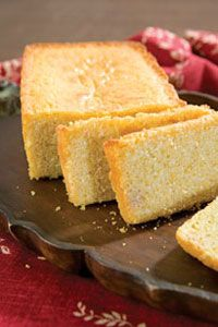 Mary Jo's Quick Corn Light Bread
