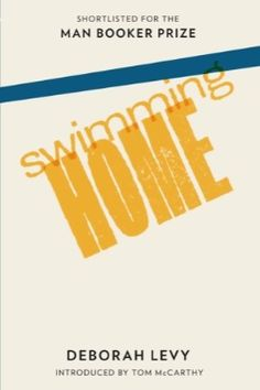 Swimming Home, designed by Joseph Harries