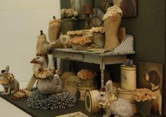 #Dukkehus #Poppenhuis #Miniaturen