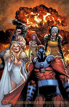 """Images for : X-POSITION: Nicieza Returns to the All-New """"Age Of Apocalypse"""" - Comic Book Resources"""
