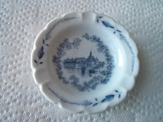 Porcelaine de Chantilly