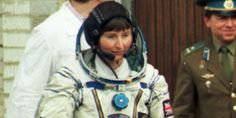 Peake and the Women that Science Forgot