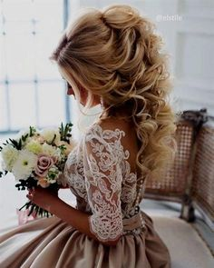 491 Best Wedding Day Hairstyles Images Wedding Hairstyles Hair