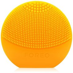 Foreo Luna play ($39) ❤ liked on Polyvore featuring beauty products and sunflower