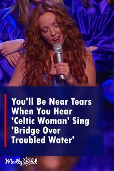 Amazing Songs, Beautiful Songs, Music Sing, Live Music, Music Lyrics, America's Got Talent Videos, Woman Singing, Celtic Music, Piece Of Music