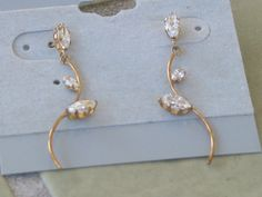 US $19.99 Pre-owned in Jewelry & Watches, Fashion Jewelry, Earrings