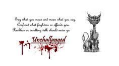 I would love to play Alice in Wonderland: madness returns. I somehow can't play horror games without freaking myself out. Yet I watch horror movies with no problem. Mad Quotes, Wise Quotes, Inspirational Quotes, Qoutes, Dark Alice In Wonderland, Alice In Wonderland Drawings, Alice Madness Returns, Cheshire Cat Quotes, Wonderland Tattoo