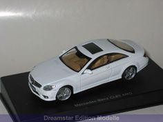 Dreamstar-Edition-Modelle - Exklusive Modellauto Miniaturen