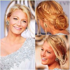 #hair #blakelively