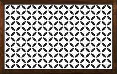 Tile table design