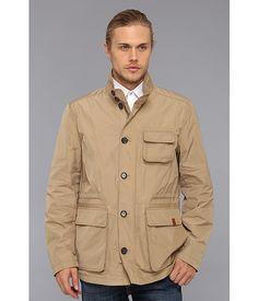 Ben Sherman Memory Poly Field Jacket