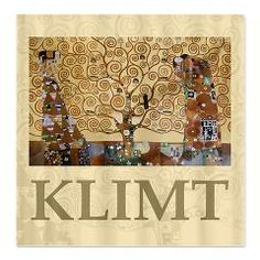 Gustav Klimt Tree Of Life Shower Curtain Personalized Gifts