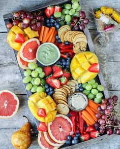 "1,970 Likes, 18 Comments - TheVegansClub™ Vegan Recipes (@thevegansclub) on Instagram: "" Friday fruits party! What's your pick?  by @healthyeating_jo #thevegansclub  #vegan…"""