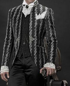 Morpheus fashion