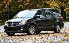 "Image Detail for - KPBJ.COM   Redesigned 2011 Dodge minivan gets new V6, and""sporty ... Pacifica Minivan, Grand Caravan, Car Buyer, Caravans, Fiat, Dodge"