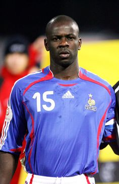 Can you identify every player to have been picked for France in a World Cup squad since 2002 by a picture of them? Test your knowledge on this sports quiz to see how you do and compare your score to others. Quiz by Jigjag Sports Quiz, Play Quiz, Premier League, World Cup, Squad, Have Fun, World Cup Fixtures, Classroom, Manga