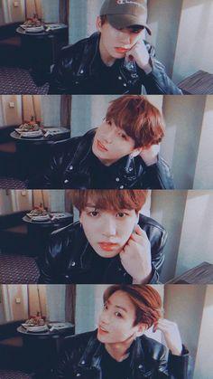 And the saga continues : Jeon Jungkook Boyfriend material Foto Jungkook, Foto Bts, Vlive Bts, Jungkook Jeon, Jungkook Cute, Kookie Bts, Jungkook Oppa, Bts Photo, Bts Bangtan Boy