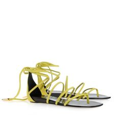 Sandals - Shoes Giuseppe Zanotti Design Women on Giuseppe Zanotti Design Online Store @@Melissa Nation@@ - Spring-Summer collection for men and women. Worldwide delivery.| E40087 003