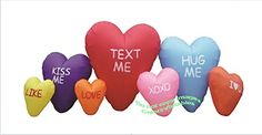 14 Best Valentines Day Inflatables Images In 2019 Valentines Ways To Show Love Valentines Day