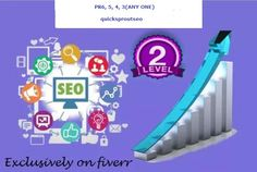 do guest post in one of my PR6, 5, 4, 3 blog by quicksproutseo
