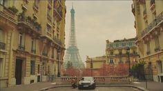 Medianoche en Paris II