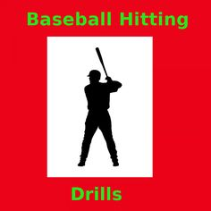 The 3 Best Baseball Hitting Drills You Can Find Anywhere! http://www.thebestbaseballdrills.com/baseball-hitting-drills/ #baseball #drills #mlb #coaching