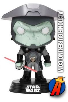 #StarWars #REBELS #FIFTHBROTHER vinyl figure. See full details here and easily search thousands of new and vintage #collectibles #Toys and #ActionFigures here…http://actionfigureking.com/list-3/funko-toys-collectibles-and-figures/funko-pop-star-wars-figures/funko-pop-star-wars-rebels-fifth-brother-figure-168