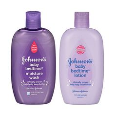 Johnson & Johnson Bedtime Lotion and Moisture Baby Wash Bundle - baby / kids stuffs - Babysafe Baby Bedtime, Help Baby Sleep, Baby Lotion, Baby Soap, Baby Supplies, Johnson And Johnson, Perfume, Baby Needs, Baby Essentials