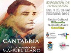Cantabria de la mano de Manuel Llano - Turismo de Cantabria - Portal Oficial de #Cantabria #Spain