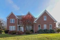1175Overidge View,Ann Arbor, MI48103- Gorgeous Custom Home in AA!
