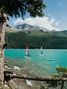 From crystal rivers to opal lakes, Switzerland offers some of the best wild swimming in Europe. Here are 9 Swiss rivers and lakes we love for wild swimming. Social Media Marketing Companies, Top Social Media, Beautiful Places, Swimming, Rivers, Lakes, Adventure, Travel, Switzerland