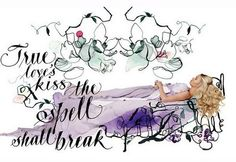 Birdy & Me : Illustrations & Musings by Kelly Smith: fairytale FASHION