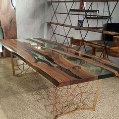 #wood #bois #madera #madeira #holz #legno #woodporn #cengizozen #slabwood #liveedge #handcrafted #contemporary #contemporaryecowood #akdenizorman #design #luxury #decoration #interior #brazil #saopaulo #paris #france #sainthonore #milano #viabrera...