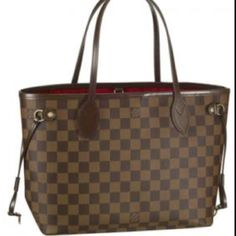 LV Fashionable And Cheap Louis Vuitton Neverfull PM Brown Totes Damier Ebene Canvas Neverfull MM Brown Stylish Men, Stylish Outfits, Fall Outfits, Look Fashion, Kids Fashion, Fashion 2014, Funky Fashion, Fashion Outlet, Street Fashion