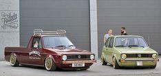 Auto Finesse Volkswagen MK1 Caddy...