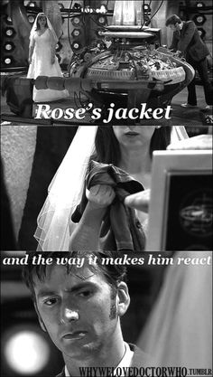 Rose was such a good companion...