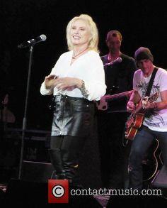Debbie Harry and Blondie 10
