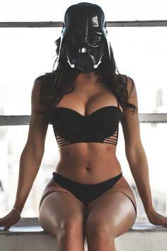 "luxuryera: ""The Force Awakens Photographer: ajhphotography """