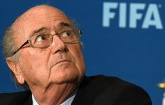 May 2015 ~ U.S. indicts world soccer officials in alleged $150 million FIFA bribery scandal. FIFA president Sepp Blatter could see his organization in turmoil as the arrest of some top officials wil be announced on Wednesday morning in New York.