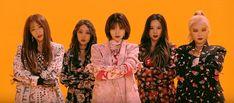 "EXID revela MV de ""I Love You"" Watch Korean Drama, Kpop Girl Groups, Kpop Girls, Ahn Hani, Say I Love You, Loving U, New Music, Kdrama, Music Videos"