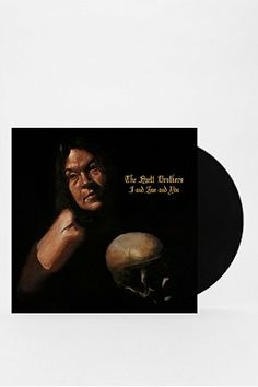 The Avett Brothers- I and Love and You #music #vinyl #record