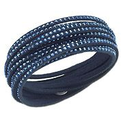 Slake Dark Blue Pulsera