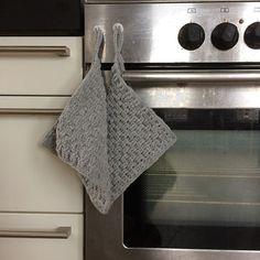 Crochet Potholders, Pot Holders, Crochet Bikini, Knitting, Diy, Blog, Tutorials, Hot Pads, Tricot