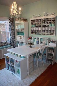 Best craft room storage and organization furniture ideas 00030 — rodgerjennings.org