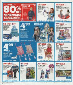 Toys R Us Black Friday 2013 Ad Page 20 Ad