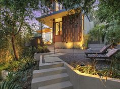 Open House Obsession: Handsome Mid-century Compound In Silver Lake, $1.9M | California Home + Design