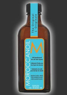 Morroccan oil is AMAZING!!!