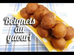 Recette beignet au yaourt | Toi Moi & Cuisine